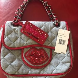 NWT Betseyville Uptown Downtown Grey